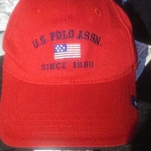 U.S. Polo Assn.hat one size $28+ free $5 gift